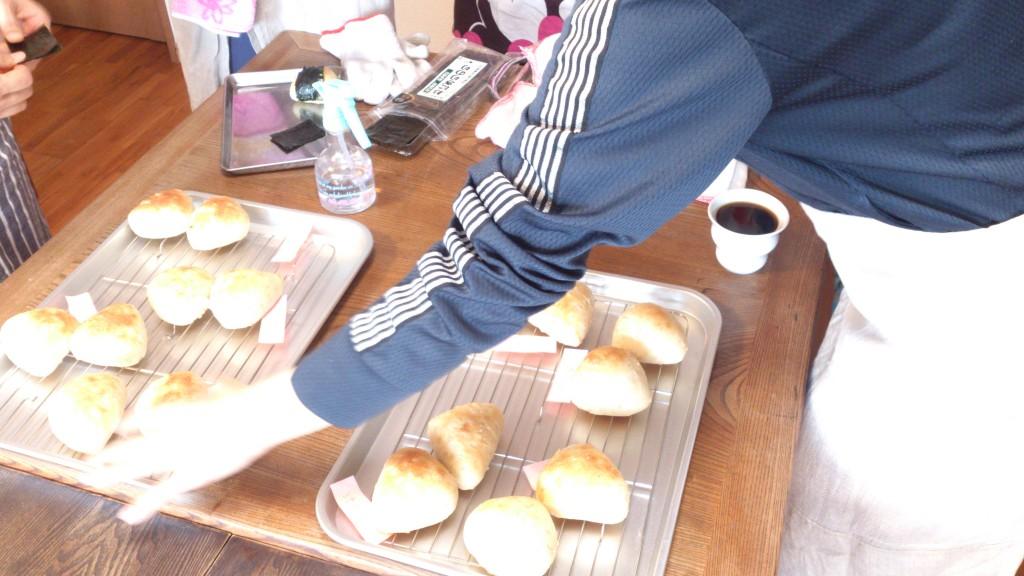 米酵母パン・和の屋さん・ 221